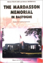 The Mardasson Memorial in Bastogne